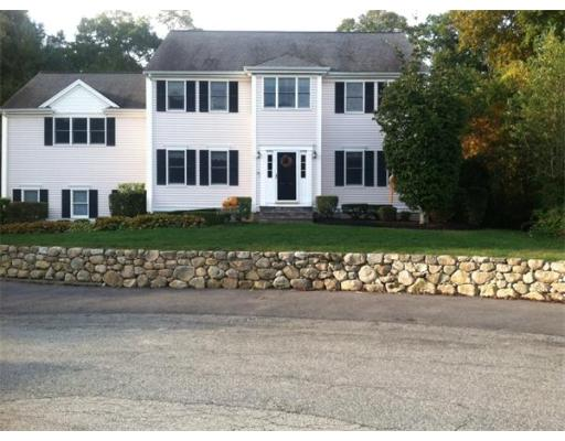 30  Fox Vine Ln,  Scituate, MA