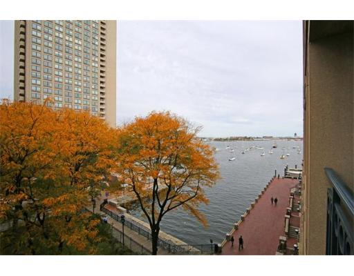 sold property at 20 Rowes Wharf