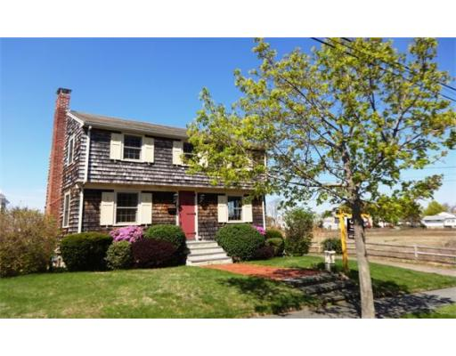 3  Ashworth Road,  Quincy, MA