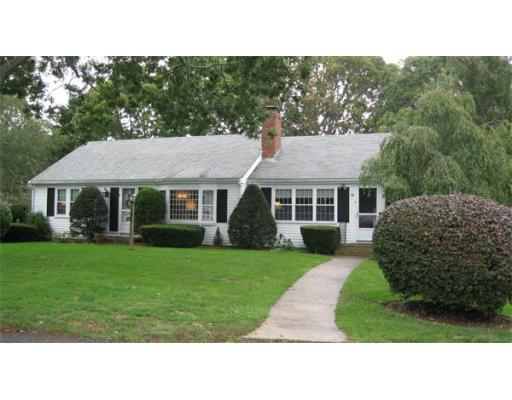 8  Skipper Lane,  Yarmouth, MA