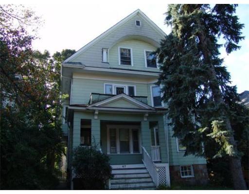 Property Of 47 Roslin Street