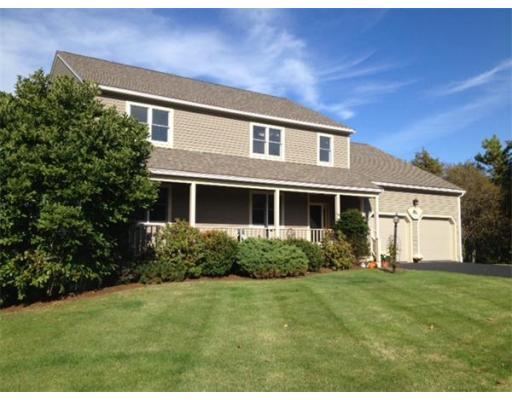 Casa Unifamiliar por un Venta en 9 Schooner Ridge Gloucester, Massachusetts 01930 Estados Unidos