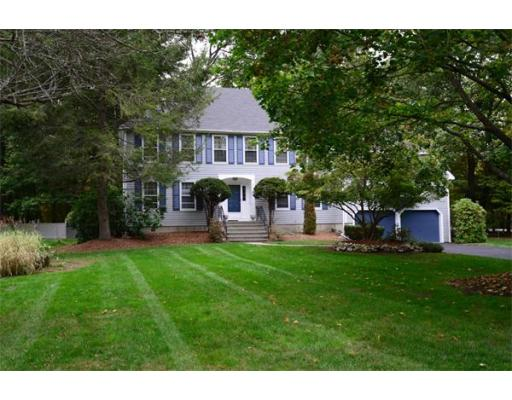 Rental Homes for Rent, ListingId:25622733, location: 3 Starr Ave West Andover 01810