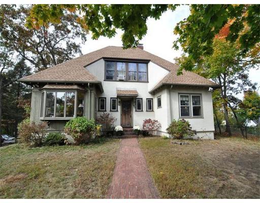 sold property at 48 Linden St, Arlington, Massachusetts, 02476