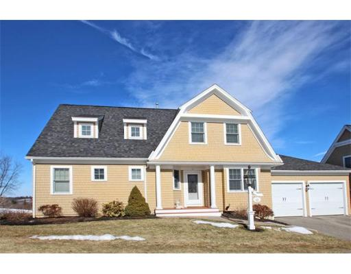 $589,900 - 3Br/4Ba -  for Sale in Amesbury