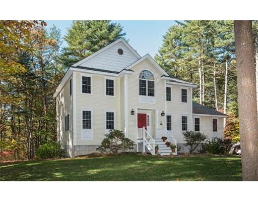 281  Nashua Road,  Billerica, MA