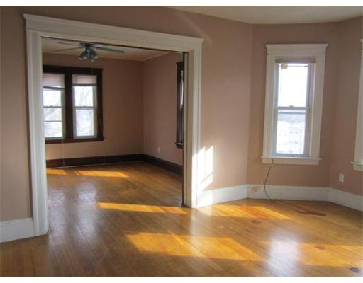 Rental Homes for Rent, ListingId:25635904, location: 3 Henderson Avenue Worcester 01603