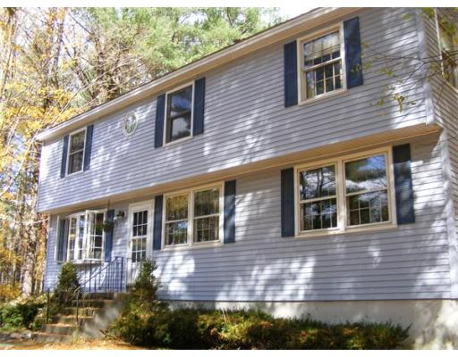 Real Estate for Sale, ListingId: 25643812, Townsend, MA  01469