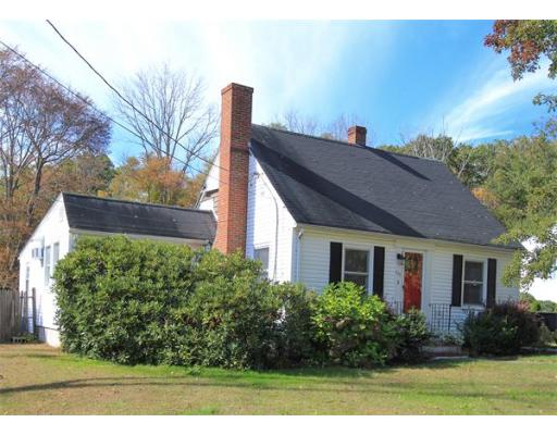 Single Family Home for Sale at 119 TOPSFIELD ROAD Wenham, Massachusetts 01984 United States