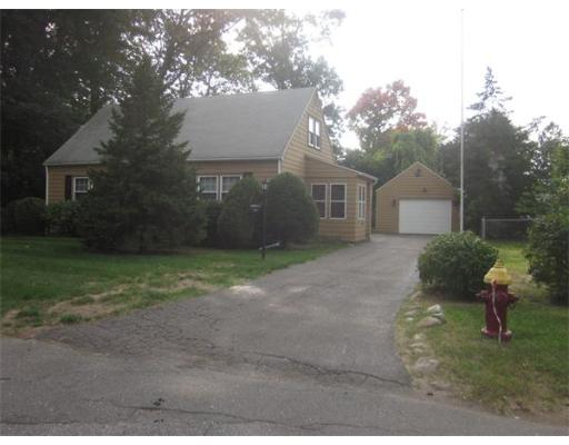 24  8th Avenue,  Chicopee, MA