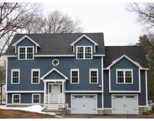 750  BOSTON ROAD,  Billerica, MA