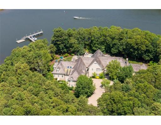 $5,750,000 - 8Br/12Ba -  for Sale in Barnstable