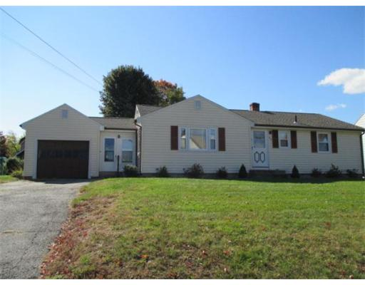 62  Highland Ave,  Chicopee, MA