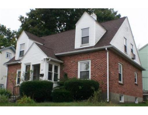 Rental Homes for Rent, ListingId:25688056, location: 30 Dustin Worcester 01604