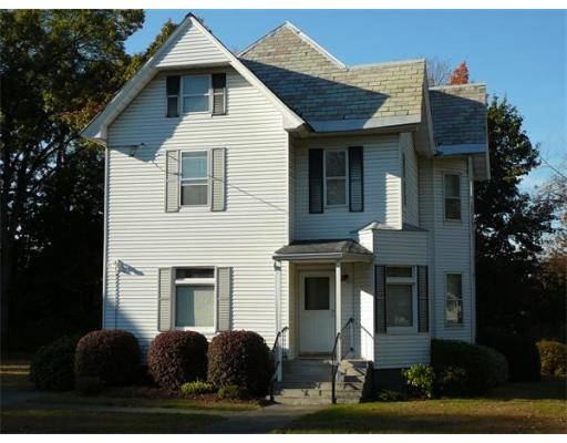 4  Indian Park,  Chicopee, MA