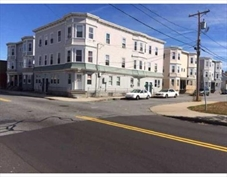 Lawrence Massachusetts Apartment Building For Sale