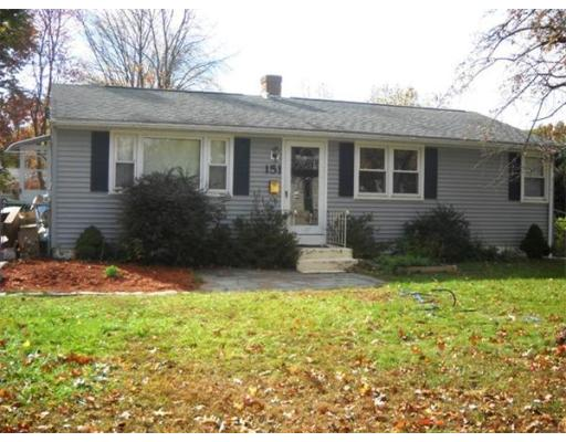 151  Silvin Road,  Chicopee, MA