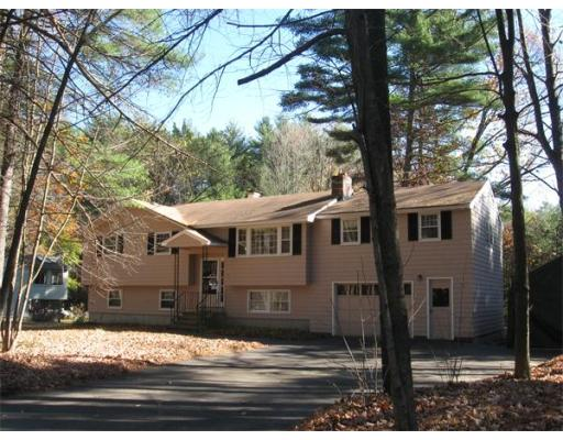 Real Estate for Sale, ListingId: 25764143, Townsend, MA  01469