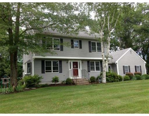 21  Bourbeau Ter,  Newburyport, MA