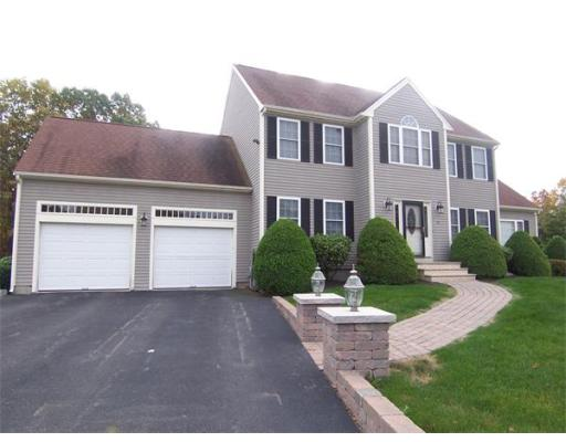 70  Teaberry Lane,  Braintree, MA