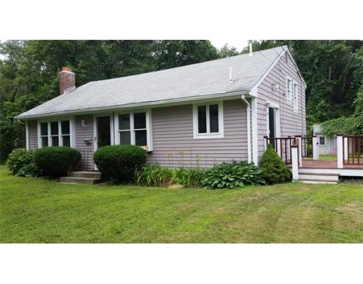 337  Tilden Road,  Scituate, MA