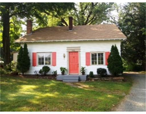 Rental Homes for Rent, ListingId:25899596, location: 135 Prospect St. Lunenburg 01462