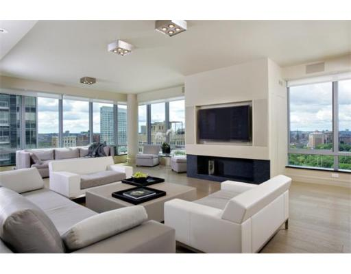 $3,295,000 - 3Br/4Ba -  for Sale in Boston