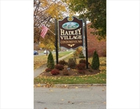 South Hadley MA Condominium for sale