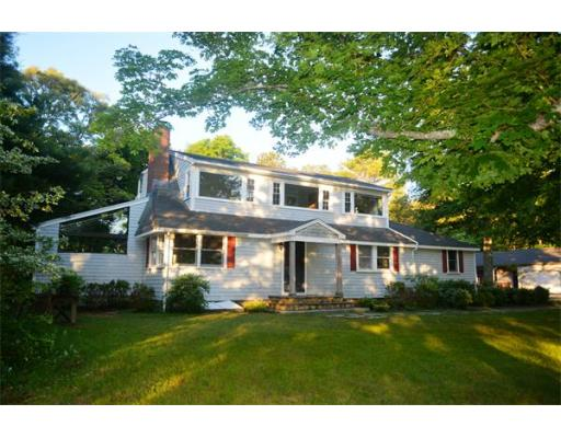 21  Warren Point Rd,  Wareham, MA