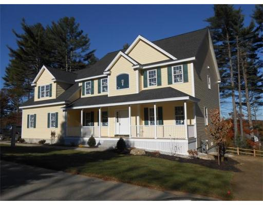 $749,900 - 4Br/3Ba -  for Sale in Laughton Heights, Westford
