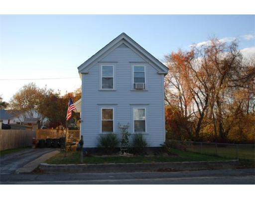 15  Lincoln Ave.,  Salisbury, MA