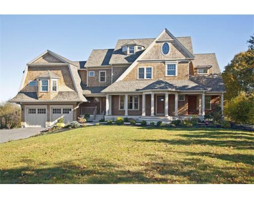 28  Tichnor Court,  Scituate, MA