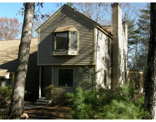 Rental Homes for Rent, ListingId:25913656, location: 46 Bentwood Dr Sturbridge 01566