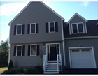Bridgewater MA townhome photo