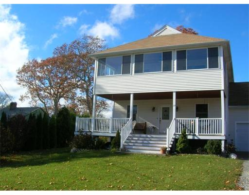 29  Birch Street,  Wareham, MA