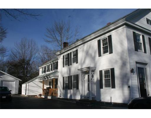 Rental Homes for Rent, ListingId:25931060, location: 19 High Street Winchendon 01475