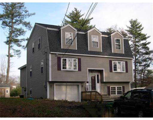 8  Larsen Lane,  Billerica, MA