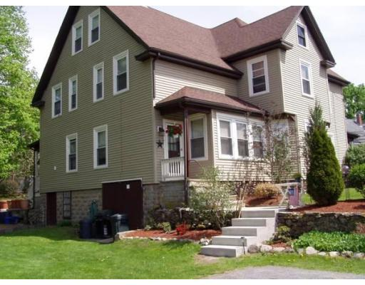 Rental Homes for Rent, ListingId:25931072, location: 49 West Attleboro 02703