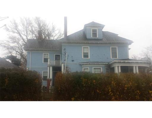 Property for sale at 24 Chancery St, New Bedford,  MA  02740