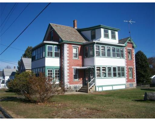 Rental Homes for Rent, ListingId:25963886, location: 65 Exeter St Fitchburg 01420