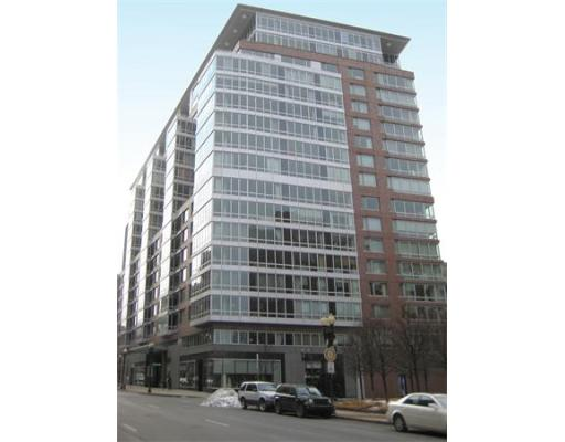 Lofts.com apartments, condos, coops, houses & commercial real estate - Back Bay Lofts (Condo)