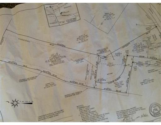 Land for Sale at 1 Webber Road Brookfield, Massachusetts 01506 United States