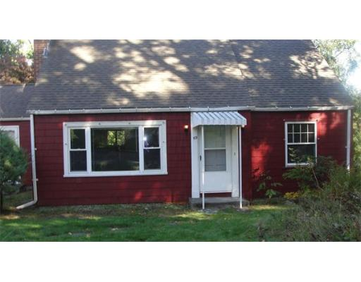 Rental Homes for Rent, ListingId:25975967, location: 69 Westborough Street Worcester 01604