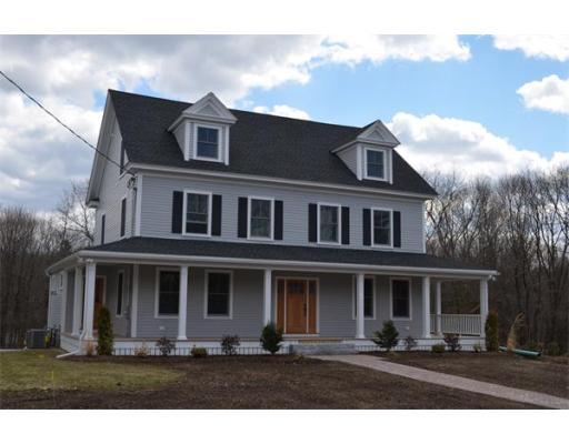 99 Riverside Ave., Concord, MA 01742