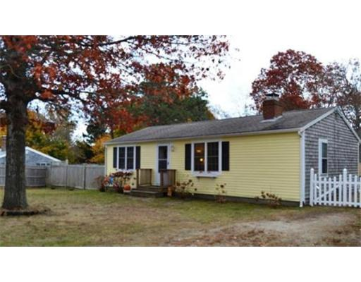 506  Winslow Gray Rd,  Yarmouth, MA