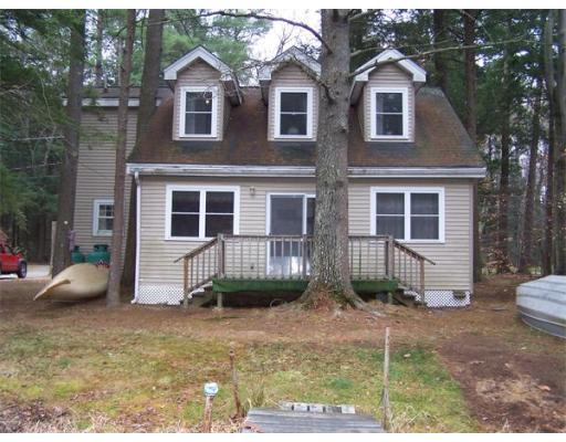 Real Estate for Sale, ListingId: 25988500, East Kingston, NH  03827