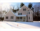 Hudson Massachusetts real estate photo