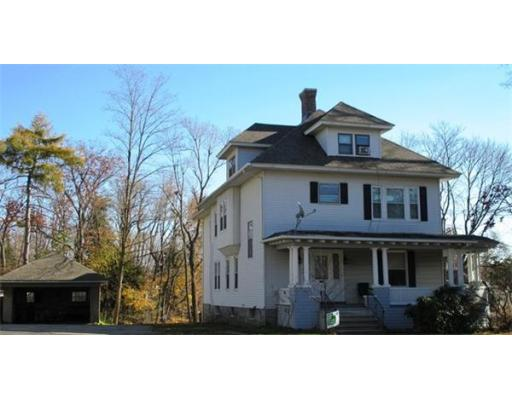 Rental Homes for Rent, ListingId:26022421, location: 127 Burncoat St Worcester 01605