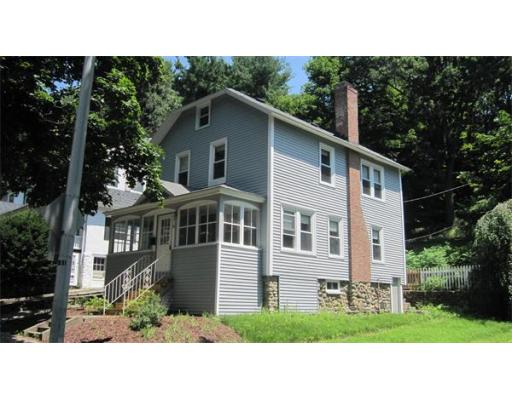 Rental Homes for Rent, ListingId:26022417, location: 88 Beaconsfield Rd Worcester 01602