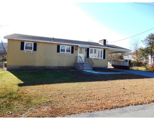 Rental Homes for Rent, ListingId:26037384, location: 44 Page Ave Fitchburg 01420